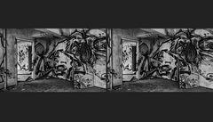 inside streetart 4 (3D)