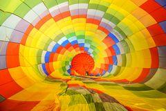~ Inside the Balloon ~