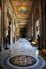 Inside The Grand Master´s Palace