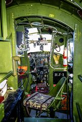 Inside the Harpoon