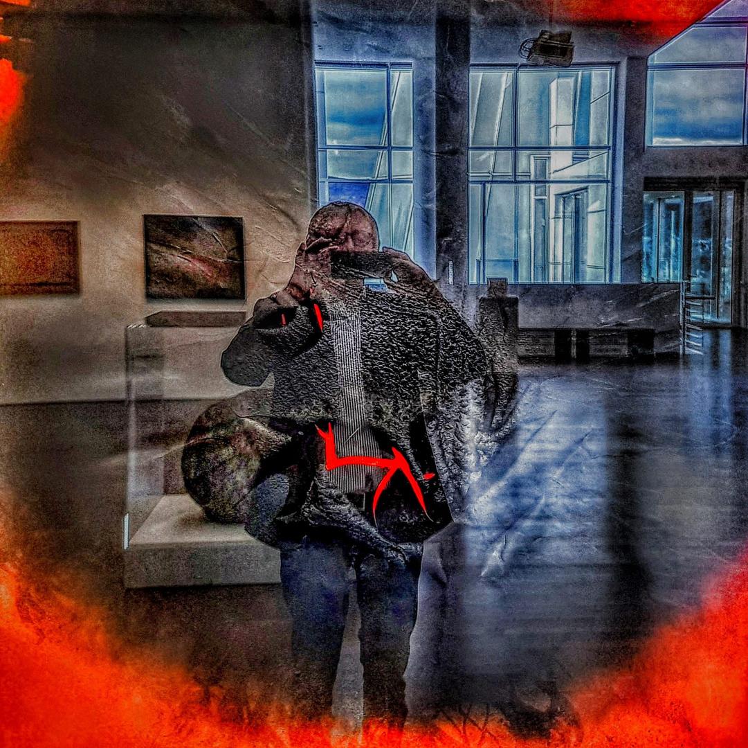 Inside the Museum of Modern Art