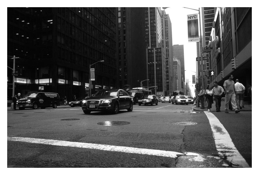 insòlita New York