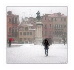 Insolitamente ... a Venezia.