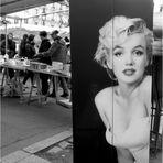 Insolite postérité de Marilyn... # 5