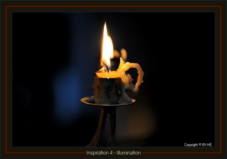 Inspiration 4 Illumination
