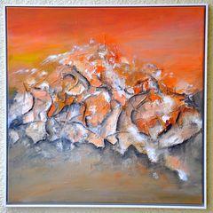 Inspiration in Orange
