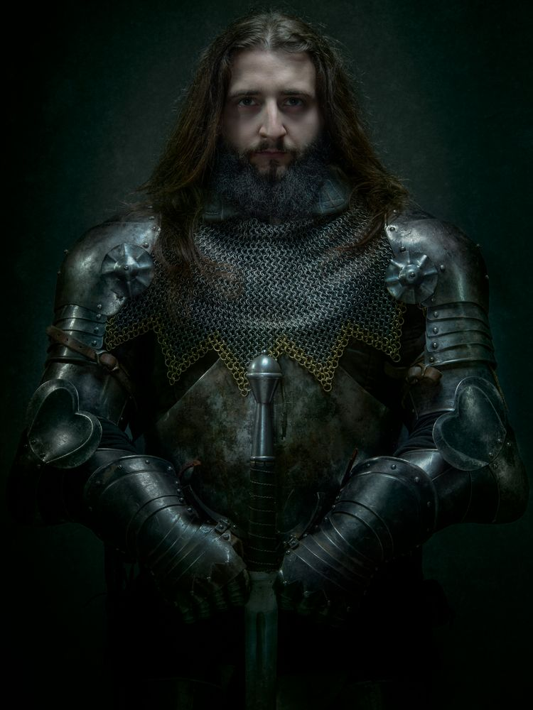 Inspiration Roi Arthur