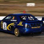 inspiriert in Sachen Subaru