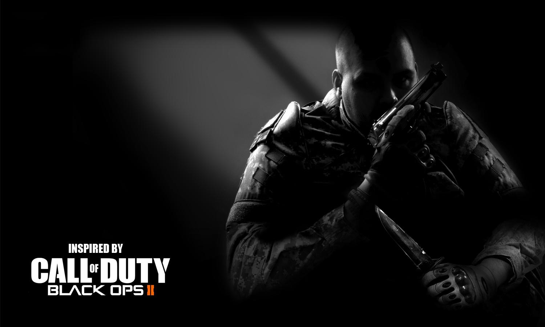 Inspiriert von Call Of Duty