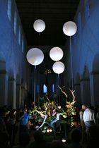 Installation Liebfrauenkirche