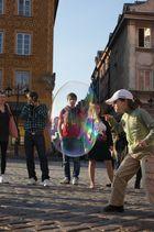 Instant de bulle