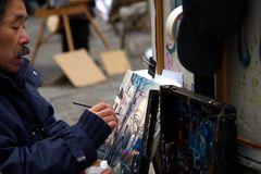 Instant de Peinture