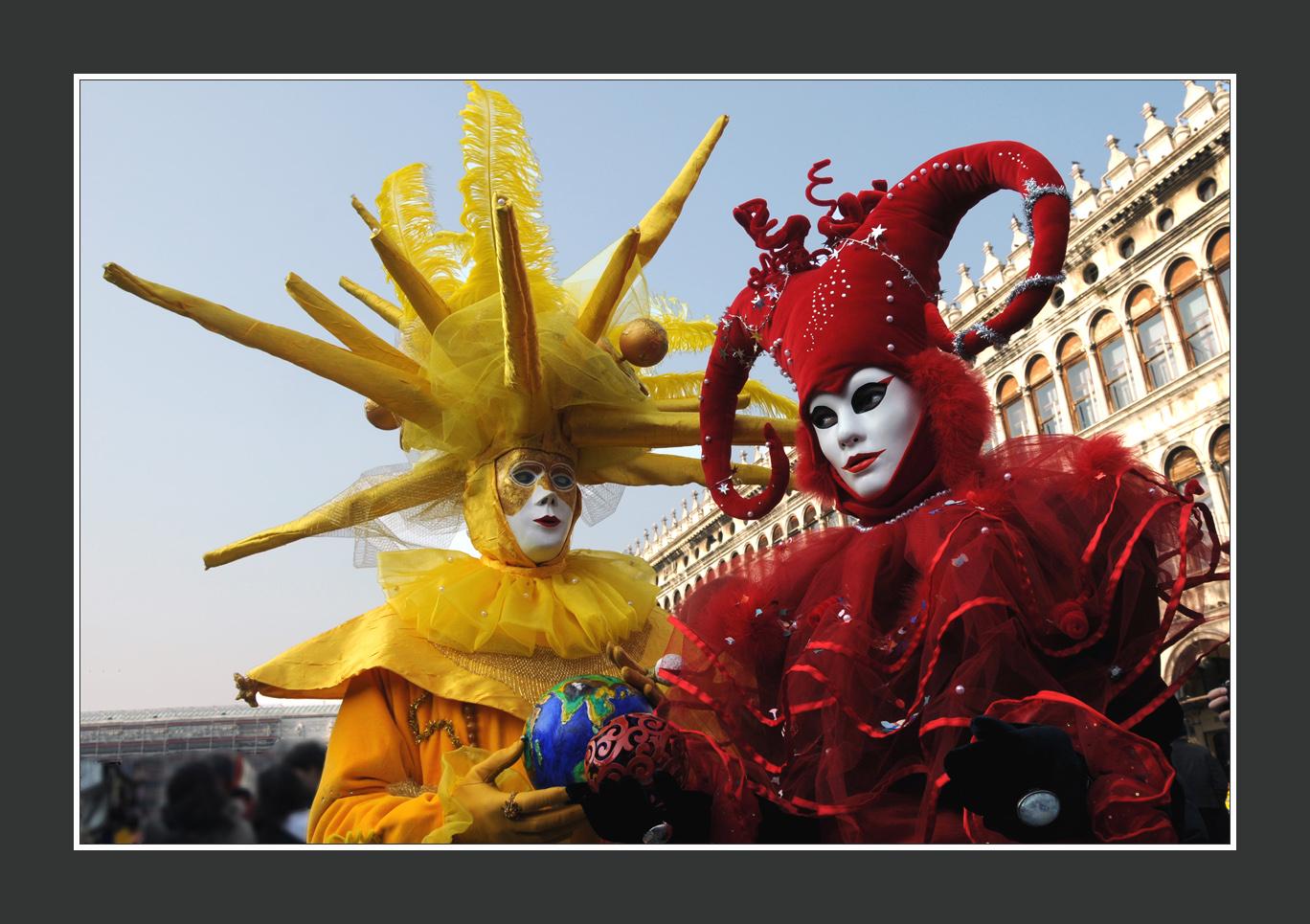 Instantané Carnaval 2009 3