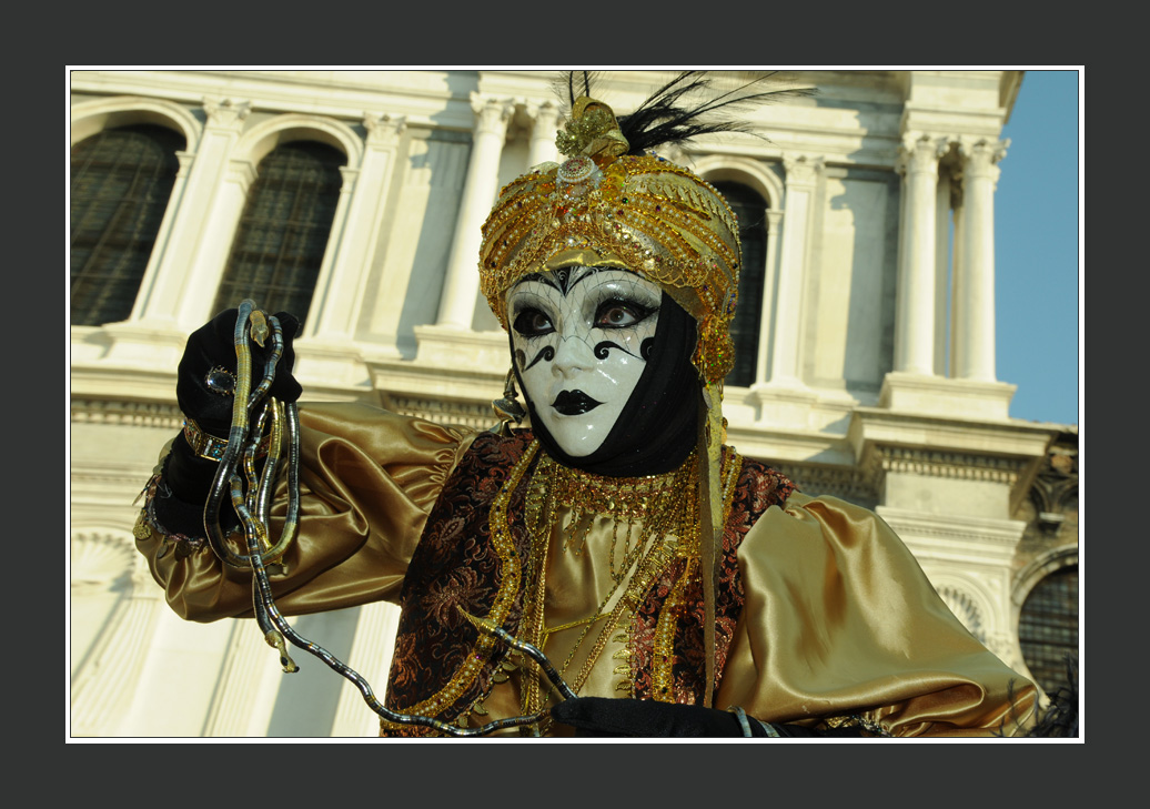 Instantané Carnaval 2009 4