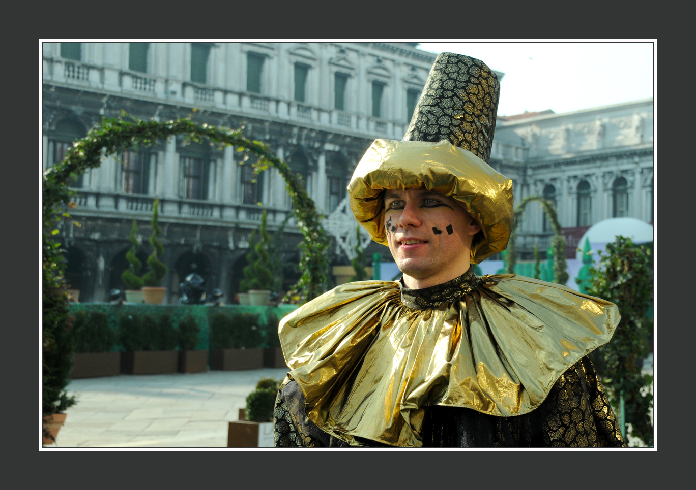 Instantané Carnaval 2009 7
