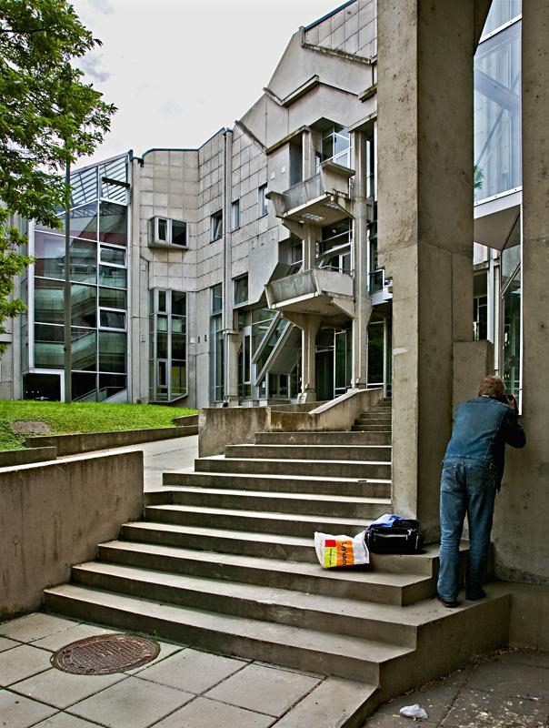 Institut für Biochemie in Graz!