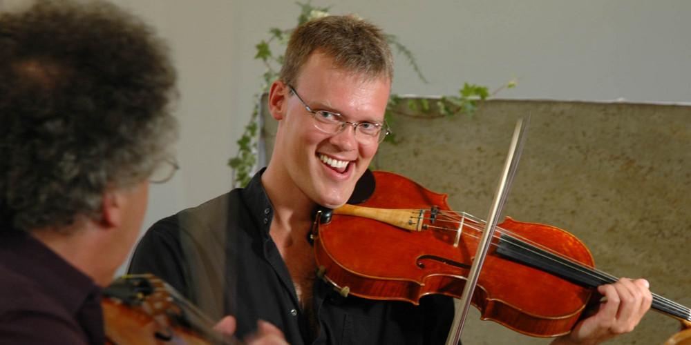 Instrumente stimmen - Ralf Ehlers