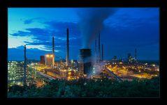 Intakte Industriekultur