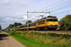 Intercity nach Venlo - über America