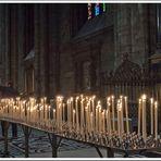 Interior. Catedral de Milán