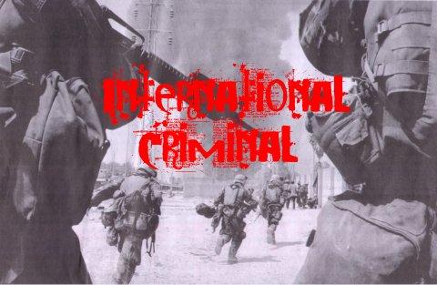 International Crimenal