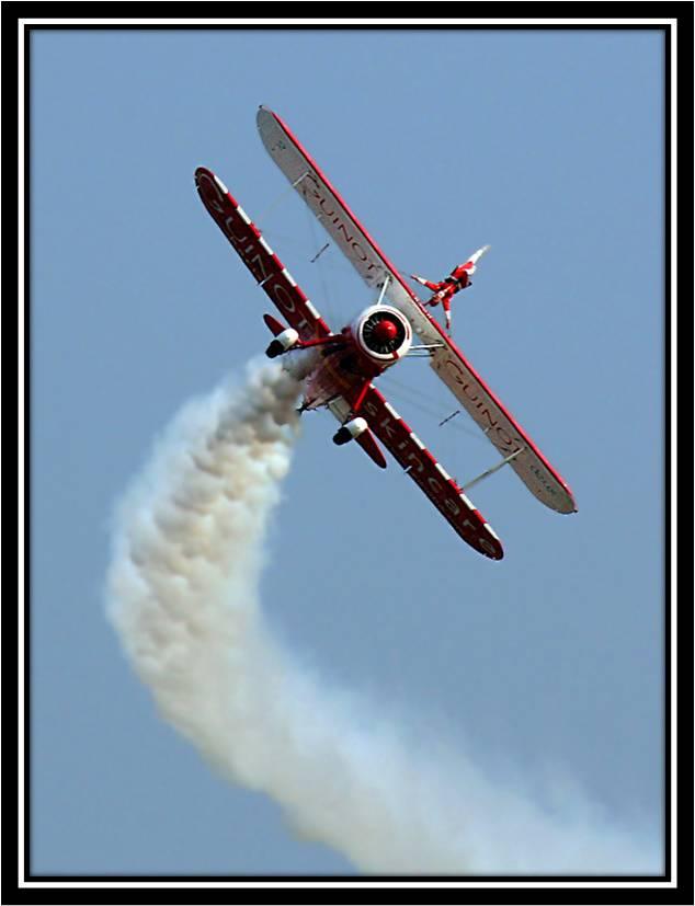 International Sanicole Airshow 2009 #1