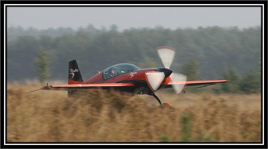 International Sanicole Airshow 2009 #2