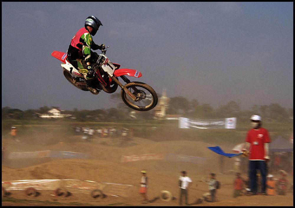 International TOTAL Motocross Cambodia 03