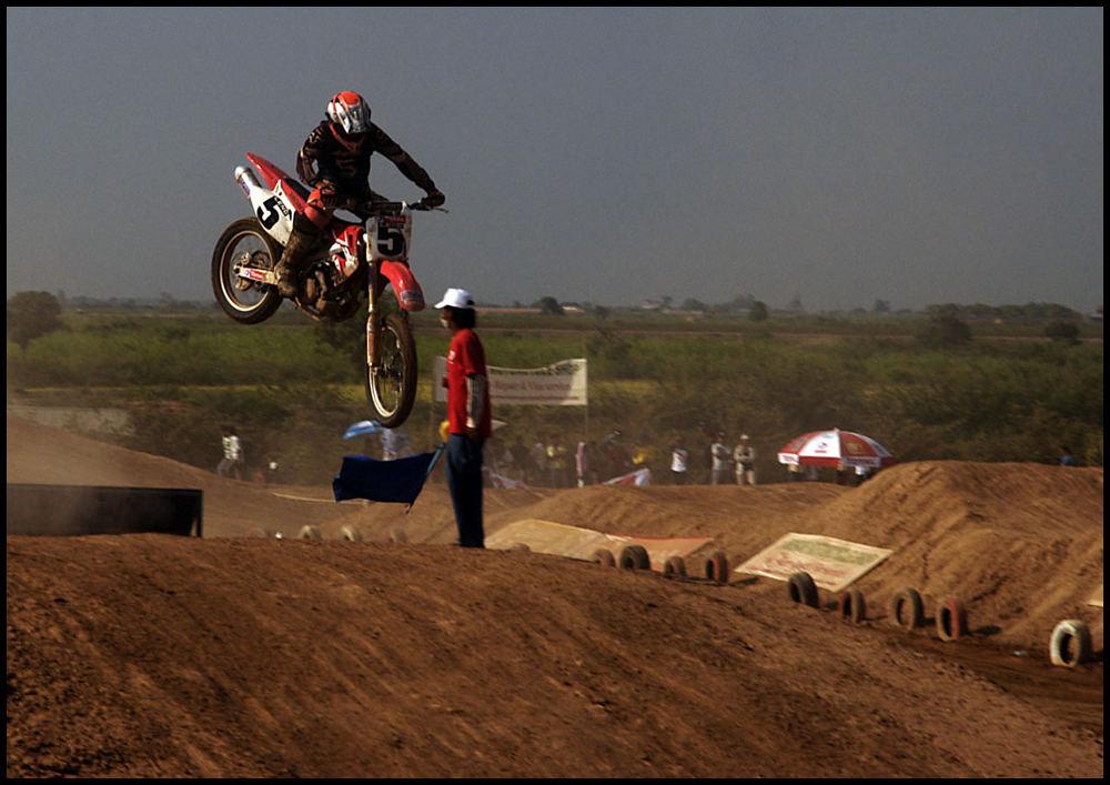 International TOTAL Motocross Cambodia 05
