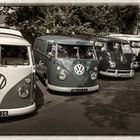 International Vintage Volkswagen Show