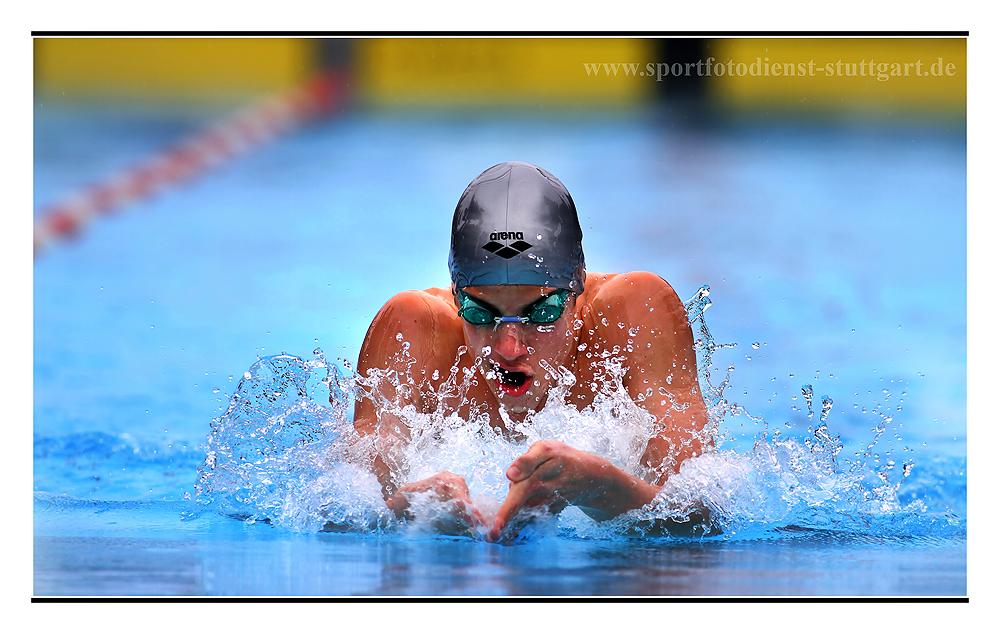 Internationale Stuttgarter Schwimm-Meisterschaften 2010