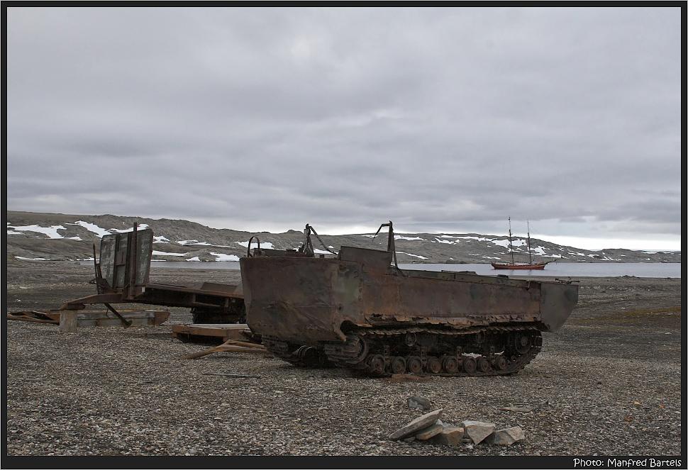 Internationales Polarjahr 1957....