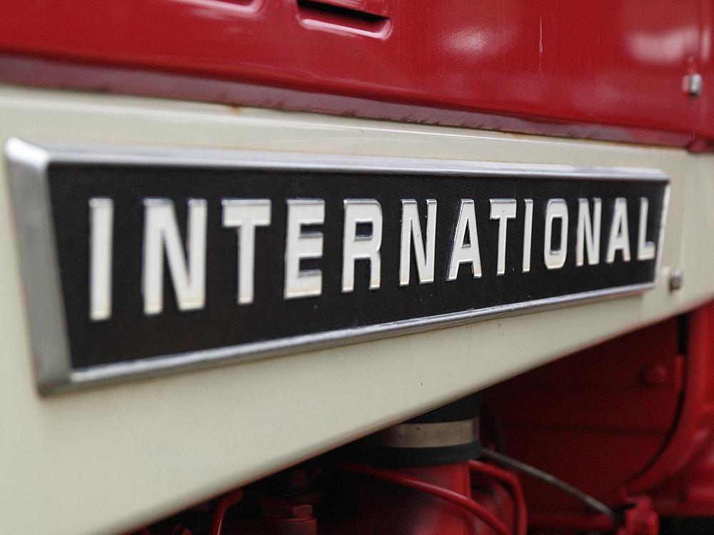Internatonal (IHC)