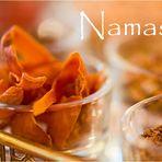 Internetseite ist fertig  :) ... Namaste