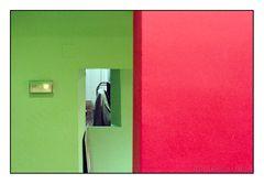 Interno a due colori 1