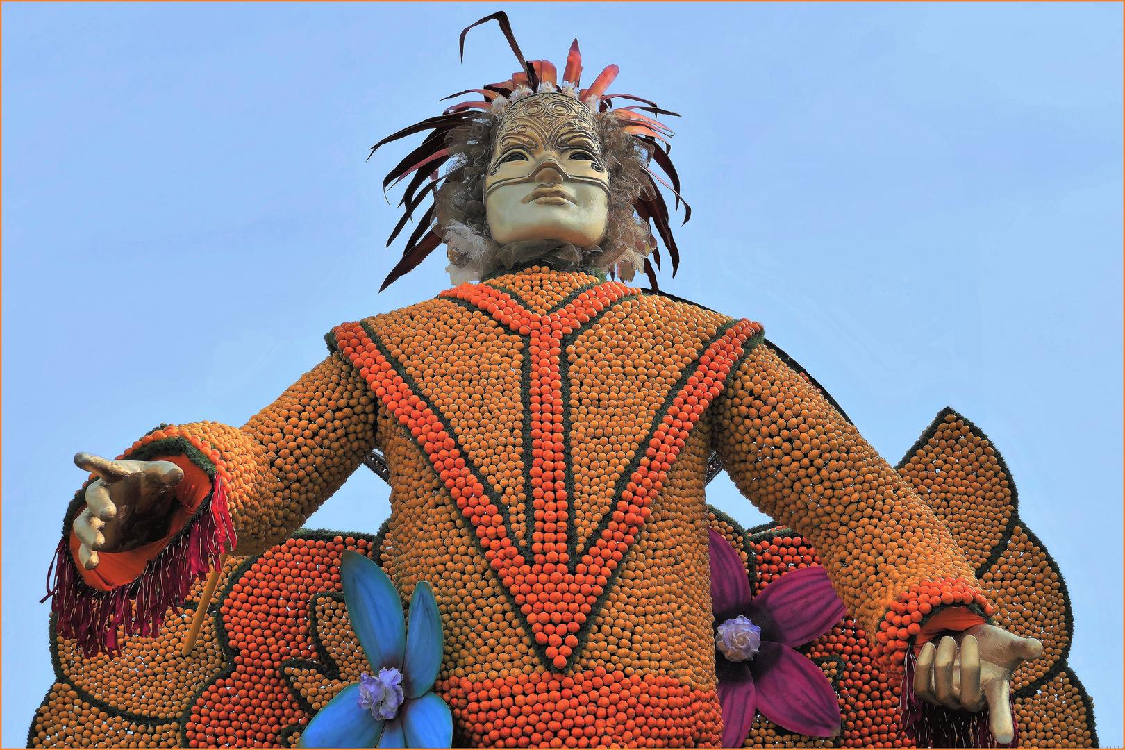 interruption du carnaval de venise ...