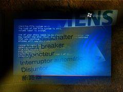 Interruptor automático... Oder das Betriebssystem für Leute die auf Quallen stehen...
