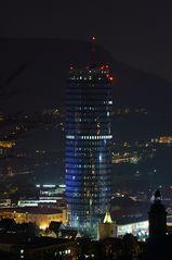 Intershop-Tower in Jena