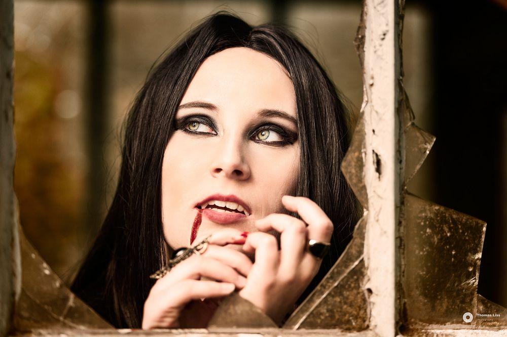 Vampir Frauen