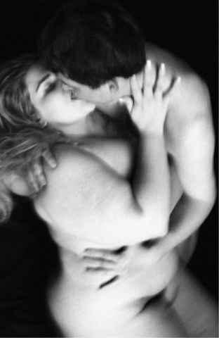 Intimacy...