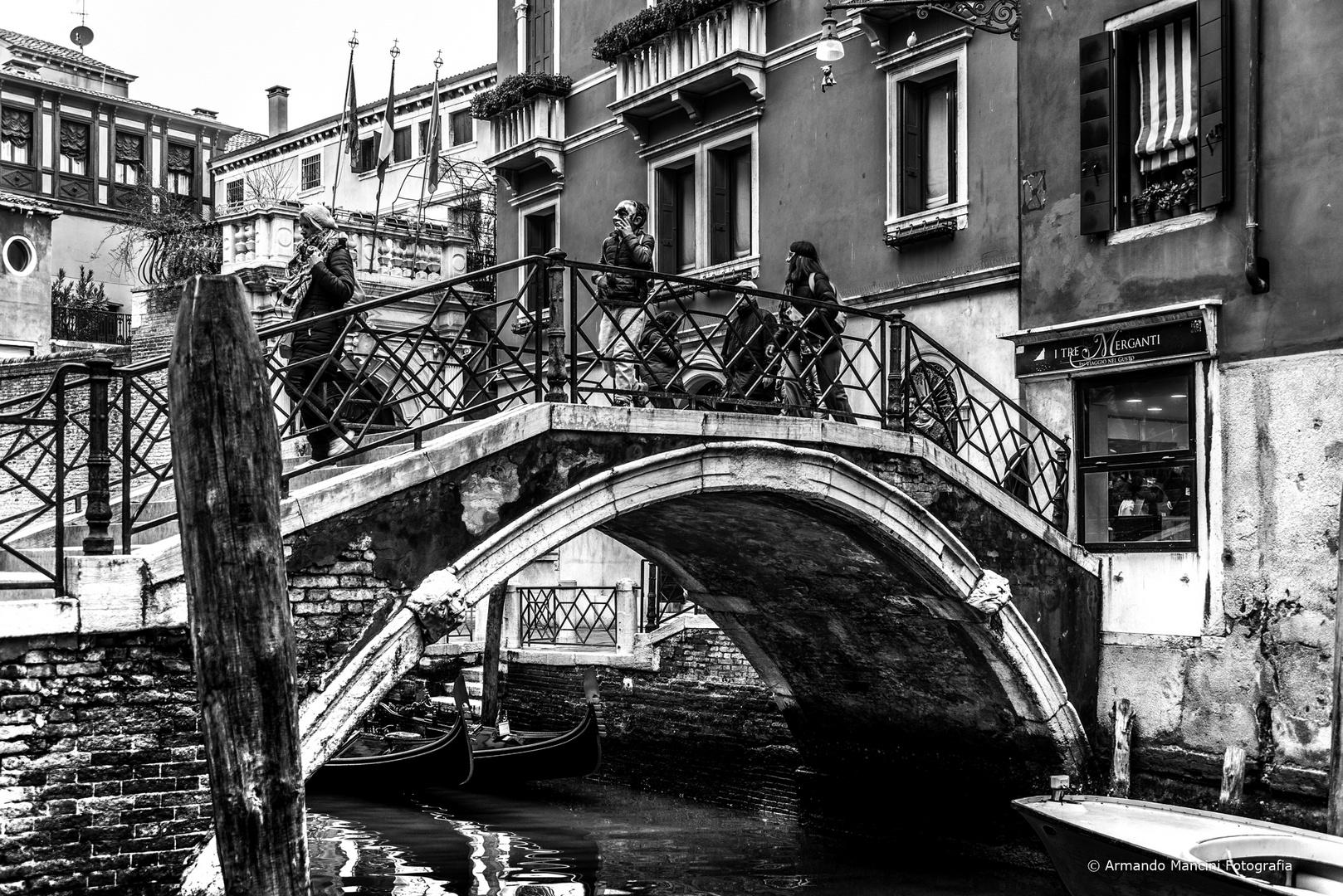 intimità veneziane
