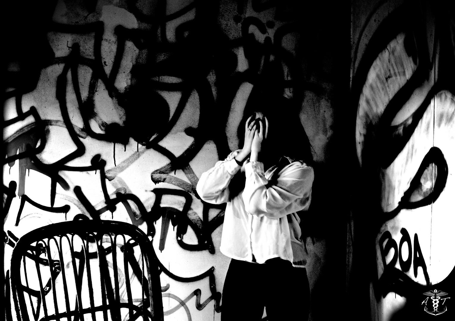 Into Graffiti