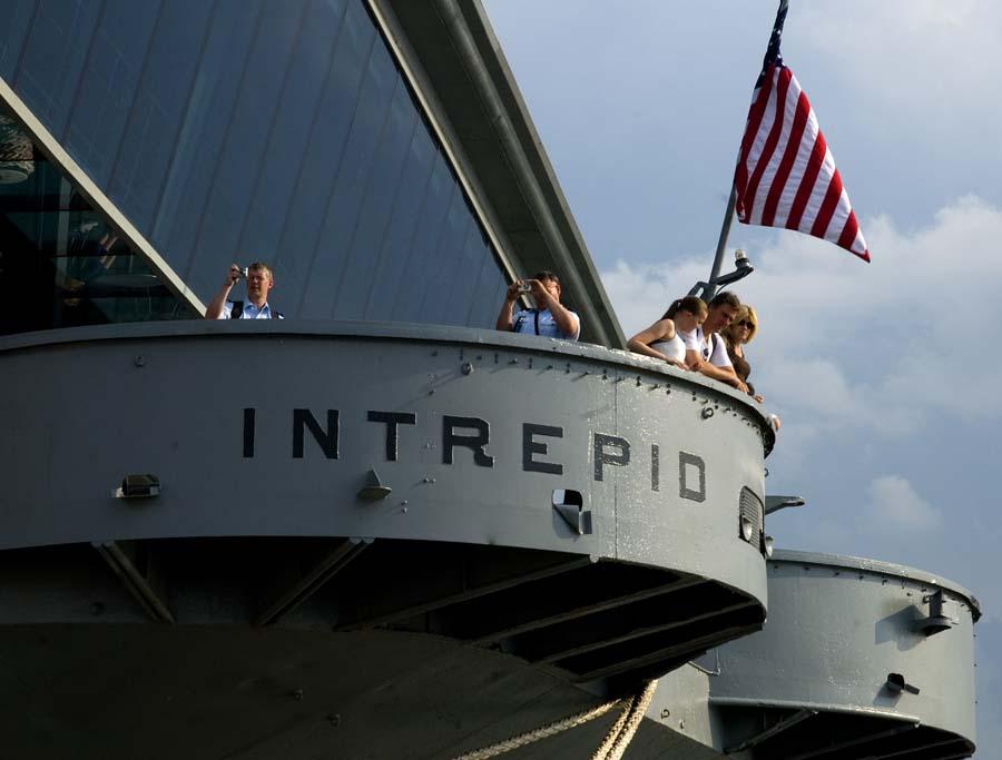Intrepid - NYC 2