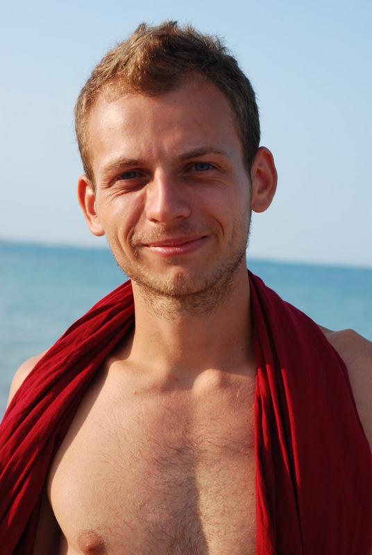 introducing Radu