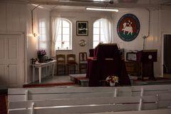 Inuit Kirche in Hopedale   DSC_2195