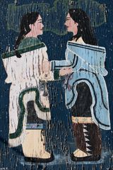 [ Inuit Painting ]