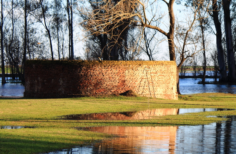 Inundación II