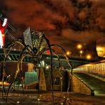 INVASION (Bilbao noche)