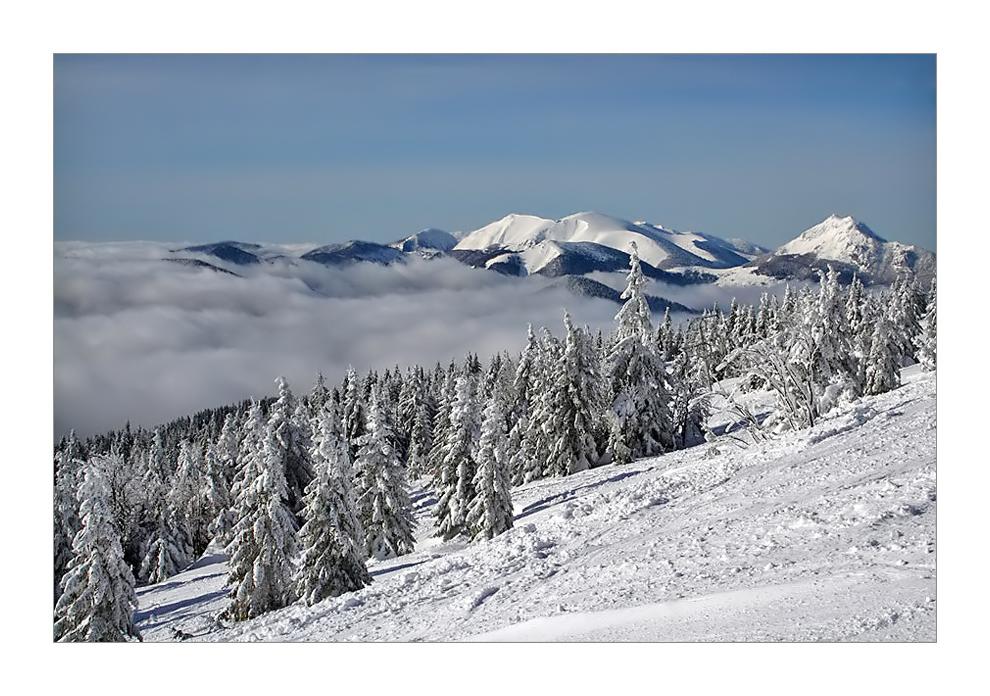 Invernale fascinazione
