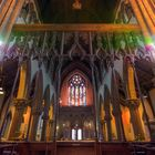 Inverness Cathedral Innen